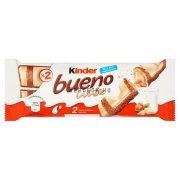 Kinder Bueno White 40g