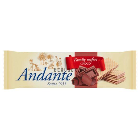 Andante Csokis Nápolyi 130g
