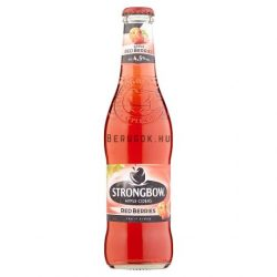 Strongbow Red Berries 0,33 l