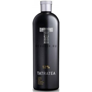 Tatratea Eredeti 0,7l (52%)