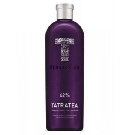 Tatratea Erdei Gyümölcs 0,7l (62%)