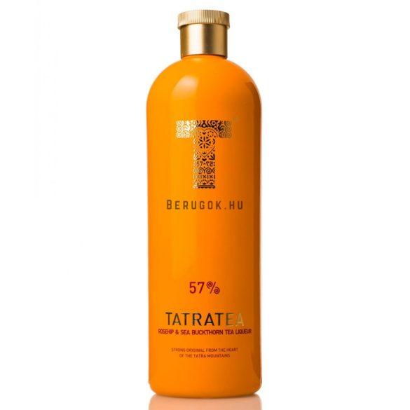 Tatratea Csipkebogyó & Homoktövis 0,7l (57%)