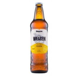 Primator Weizenbier Búzasör 0,5l PAL (4,8%)