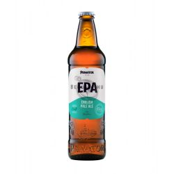 Primator English Pale Ale 0,5l PAL (5%)