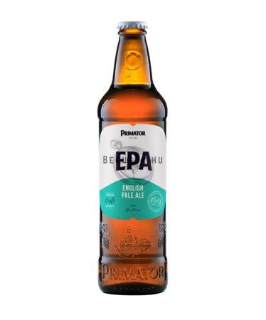 Primator English Pale Ale 0,5l PAL (5%)