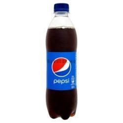 Pepsi Cola 0,5l PET