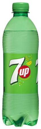 7UP 0,5l PET
