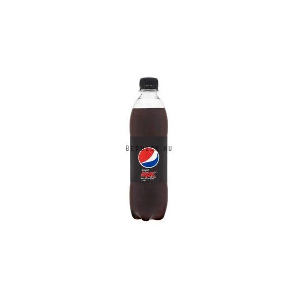 Pepsi Max 0,5l PET