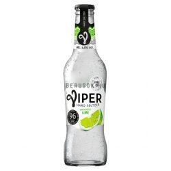 Viper Hard Seltzer 0,33l (4%) PAL