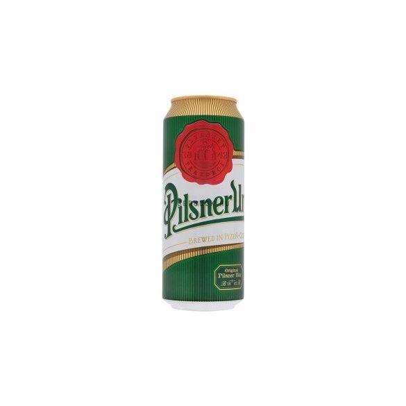 Pilsner Urquell 0,5 l DOB