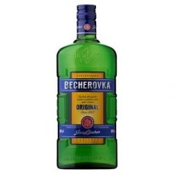 Becherovka Original 0,5l (38%)