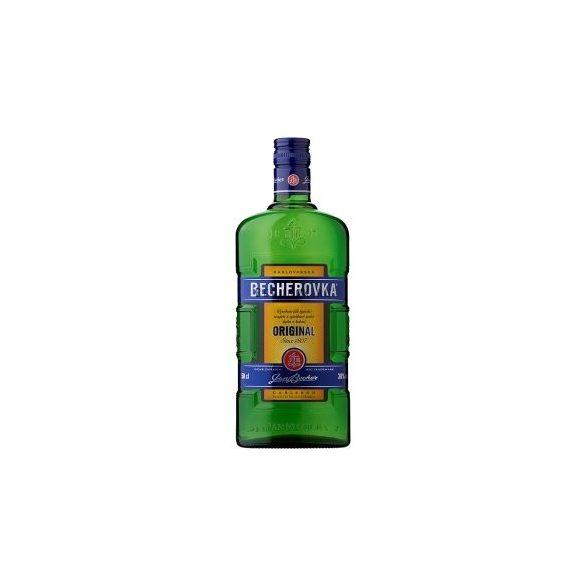 Becherovka Original 0,5l (38%)