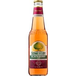Somersby Blackberry 0,33l (4,5%)