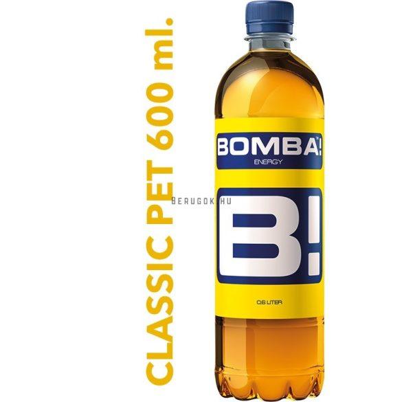 Bomba 0,6l PET