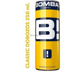 Bomba 0,25l DOB