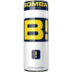 Bomba Zero 0,25 DOB