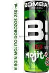 Bomba Mojito 0,25l DOB