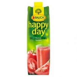 Happy day paradicsom 1l