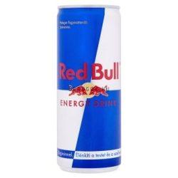 Red Bull 0,25l DOB