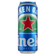 Heineken Alkoholmentes 0,5l DOB (0%)